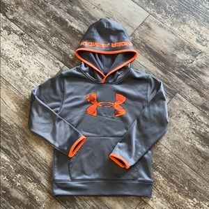 Boys Under Armour Sweatshirt